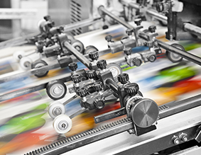 Commercial Printing Services in Warren MI - Best Choice Marketing Solutions  - image-content-printing
