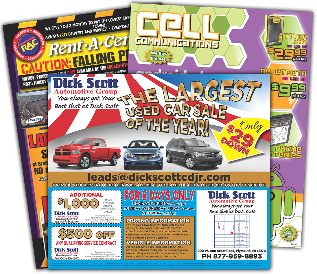 Commercial Printing Services | Best Choice Marketing Solutions - services-page-flyers-rack-cards